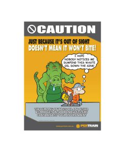 Free Environmental Contamination Poster