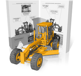 Equipment Operator Manuals