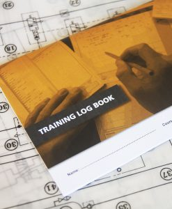 Training Log Book