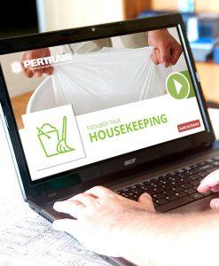 housekeeping elearning