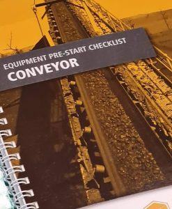 Conveyor Cover